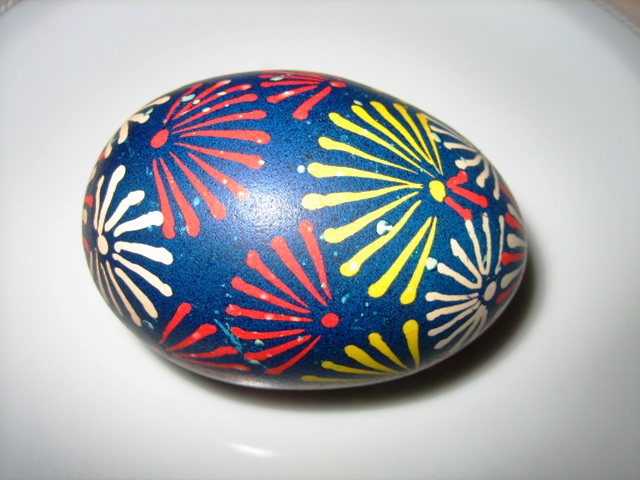 Easter eggs picture no. 3