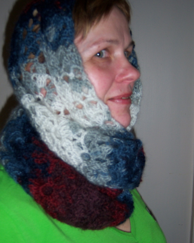 Annular Scarves picture no. 2