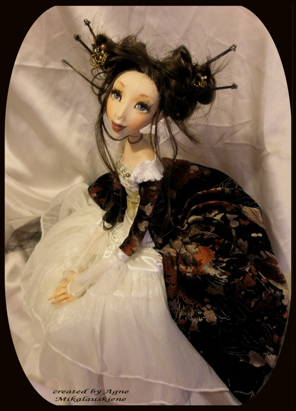 Copyright Doll Beatrice