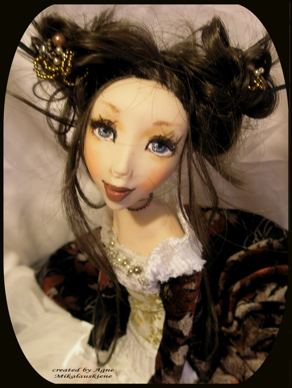 Copyright Doll Beatrice picture no. 2