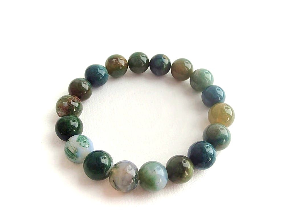 Moss Agate complect picture no. 3