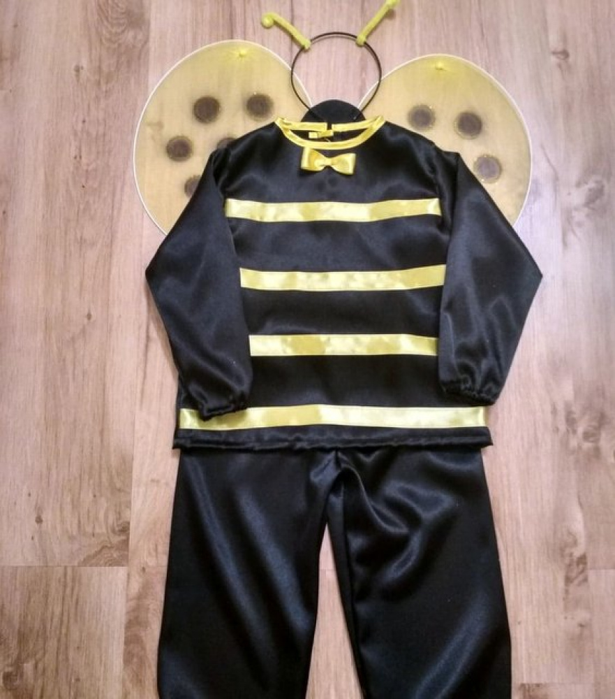 Bee's Carnival Costume picture no. 2
