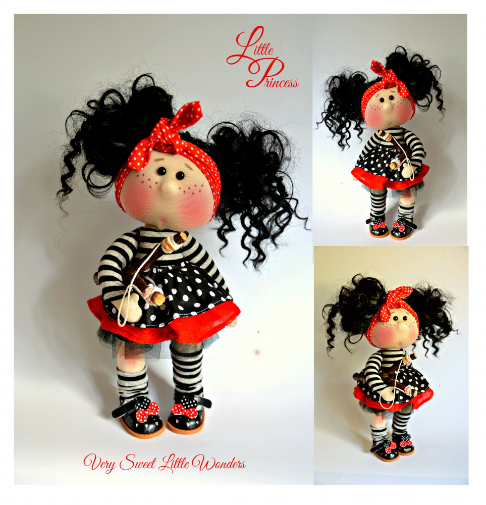 perfect Handmade dolls
