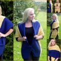 Transformer :) - Blouses & jackets - knitwork