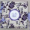 flowers besisupantis rocking - Albums & notepads - making