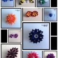 Accessories to hair - Accessory - beadwork