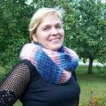 Annular Scarves - Scarves & shawls - needlework