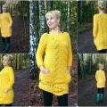 Daisy - Dresses - knitwork