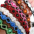 "Bracelets "" Jolly "" - Soutache - making"