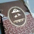 S & amp; A wish book .. - Albums & notepads - making