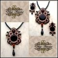 "Package "" fullness "" - Soutache - making"