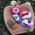 For swimming - Accessories - felting