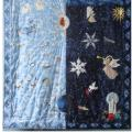 "Pano "" Miracles  of  the  Universe"" - For interior - sewing"