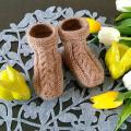 Alpaca wool sticks. - Children clothes - knitwork