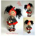 perfect Handmade dolls - Dolls & toys - making