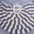 Owl carnival costume for kids - Other clothing - sewing