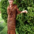 dress - Dresses - knitwork