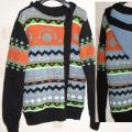 colored sweater boy - Sweaters & jackets - knitwork