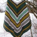 Marge - Wraps & cloaks - knitwork