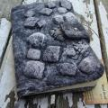 Marble - Notebooks - felting
