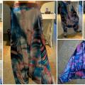 harem pants - Other clothing - sewing