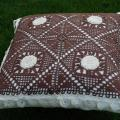 Cushions - Pillows - needlework